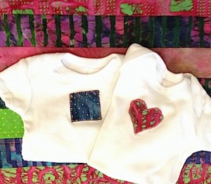 Jelly Roll Baby 2 & Vests