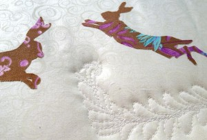 Hares & Ferns