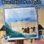 Beach Hut DVD