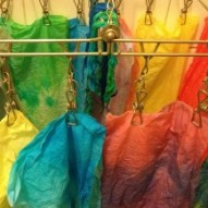 Fibre Reactive Dyes & Fabrics